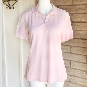 Lauren Ralph Lauren Premium Pink Polo